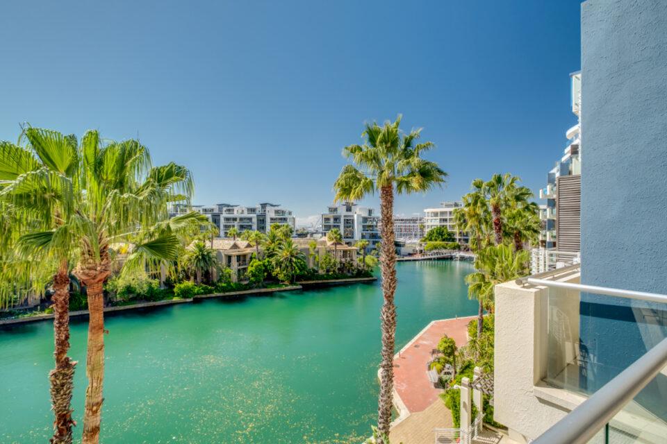 Juliette 308 - Balcony views