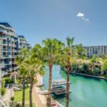 Juliette 308 - Canal views