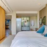 Juliette 308 - Master bedroom