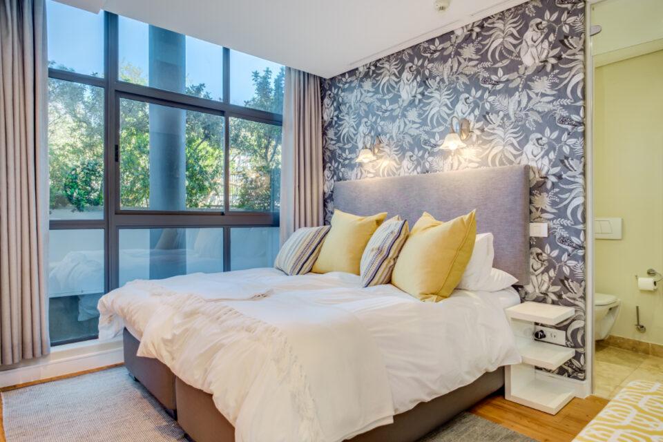 Juliette 308 - Second bedroom