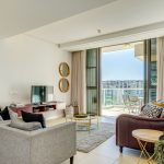 Juliette 606 - Living room