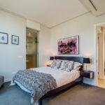Juliette 606 - Second bedroom