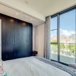 Juliette 606 - Second room with mountain views