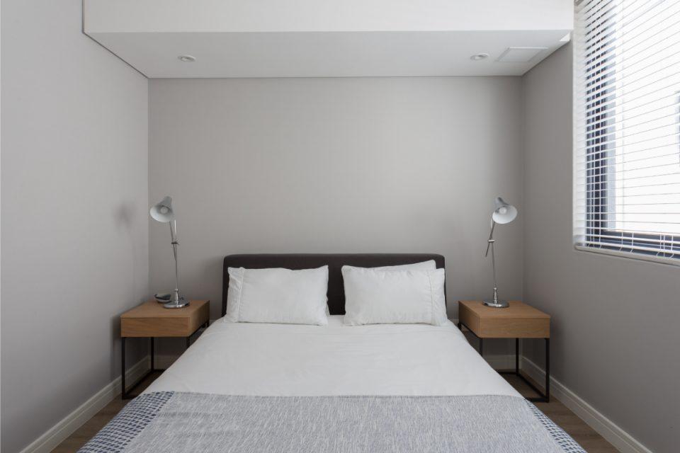 202 Warwick - Second bedroom