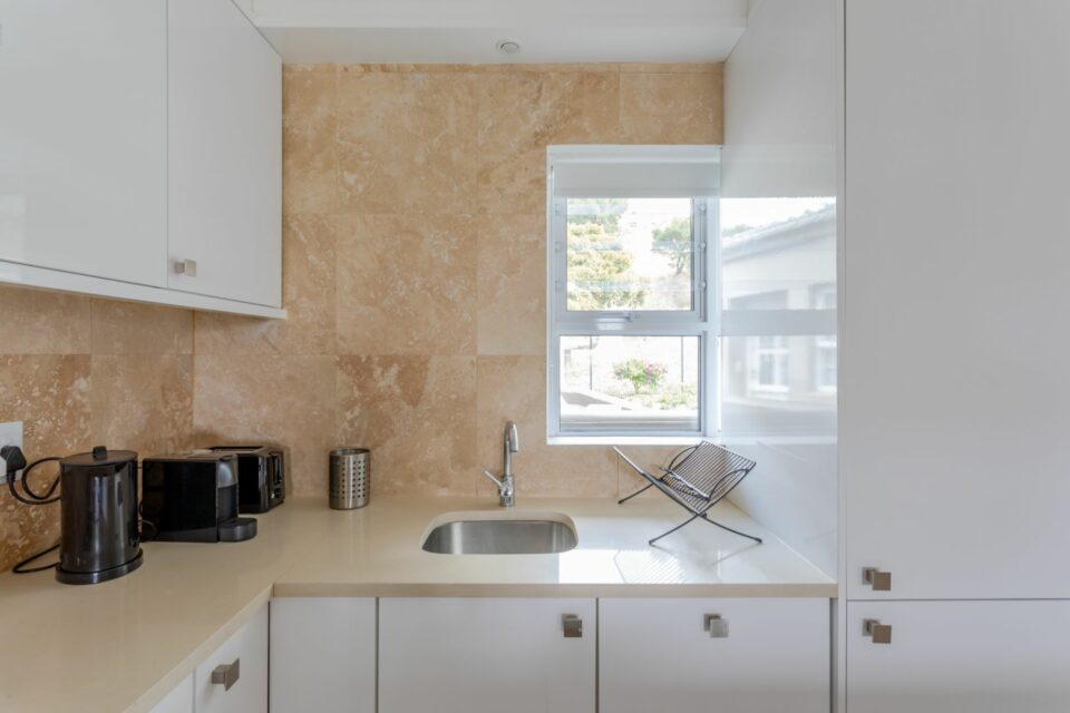 207 DWP - Kitchen