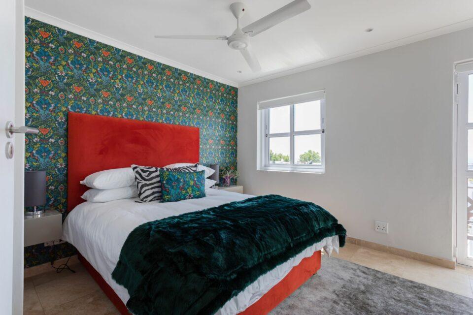 207 DWP - Master Bedroom
