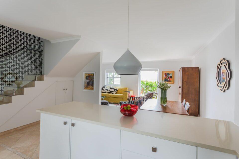 207 DWP - Open Plan Kitchen