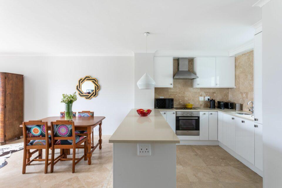 207 DWP - Open Plan Kitchen/Dining