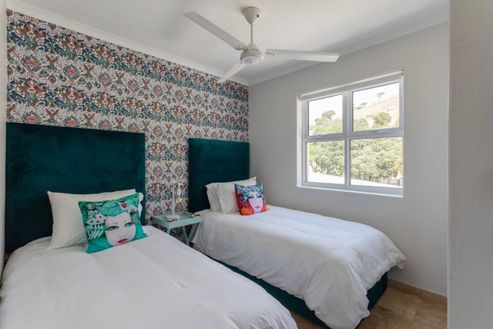 207 DWP - Second Bedroom
