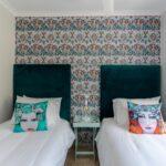 207 DWP - Twin Bedroom