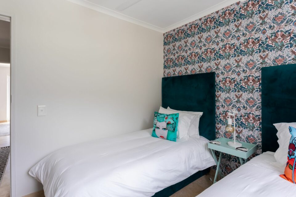 207 DWP - Twin Second Bedroom