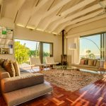 Amory - Living Area with Views