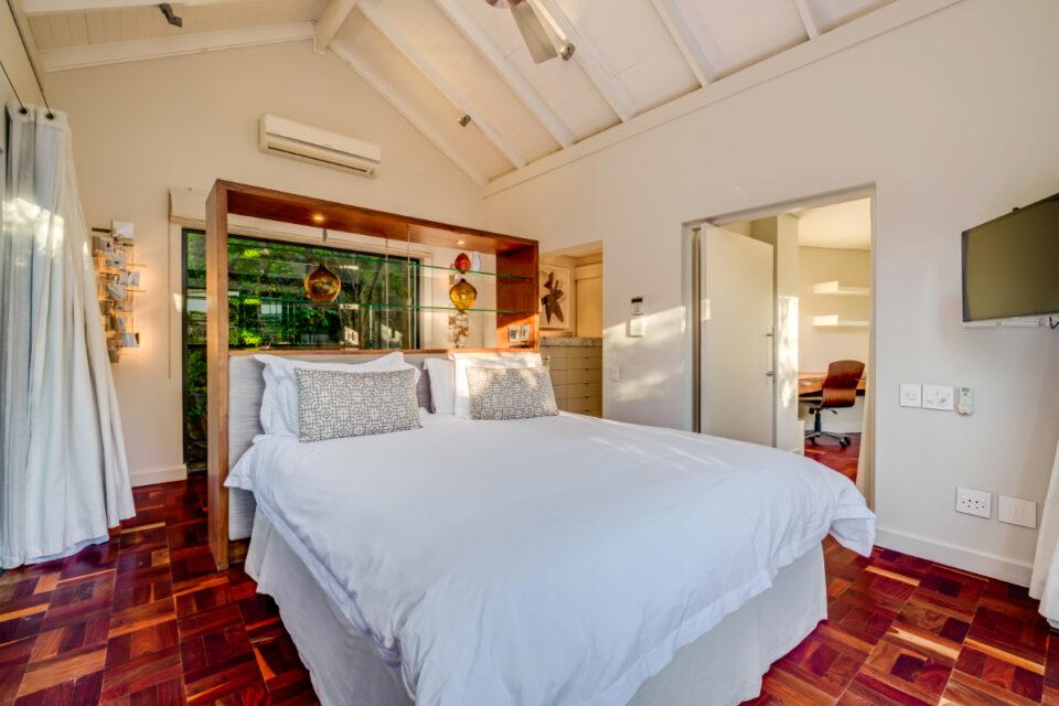 Amory - Master Bedroom