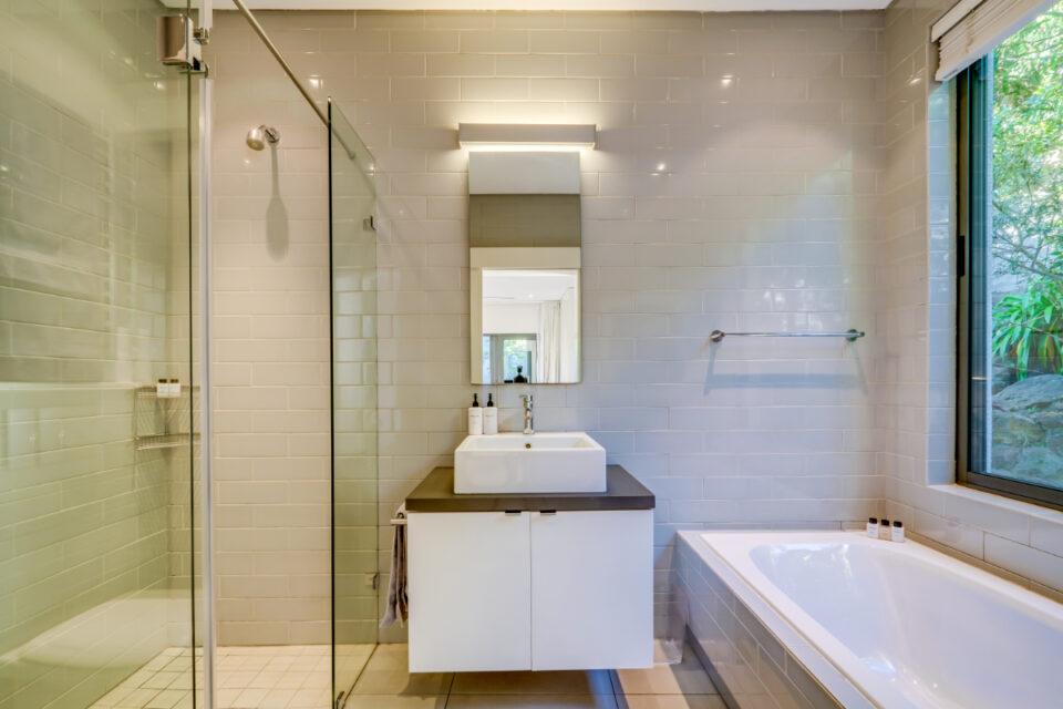 Amory - Second Bathroom