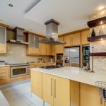 Bayon House - Kitchen