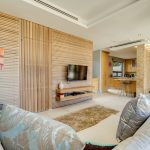 Bayon House - Second TV lounge