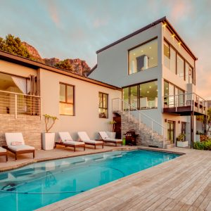 Sunset Views - House Exterior